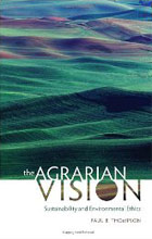The Agrarian Vision:Sustainability and Environmental Ethics