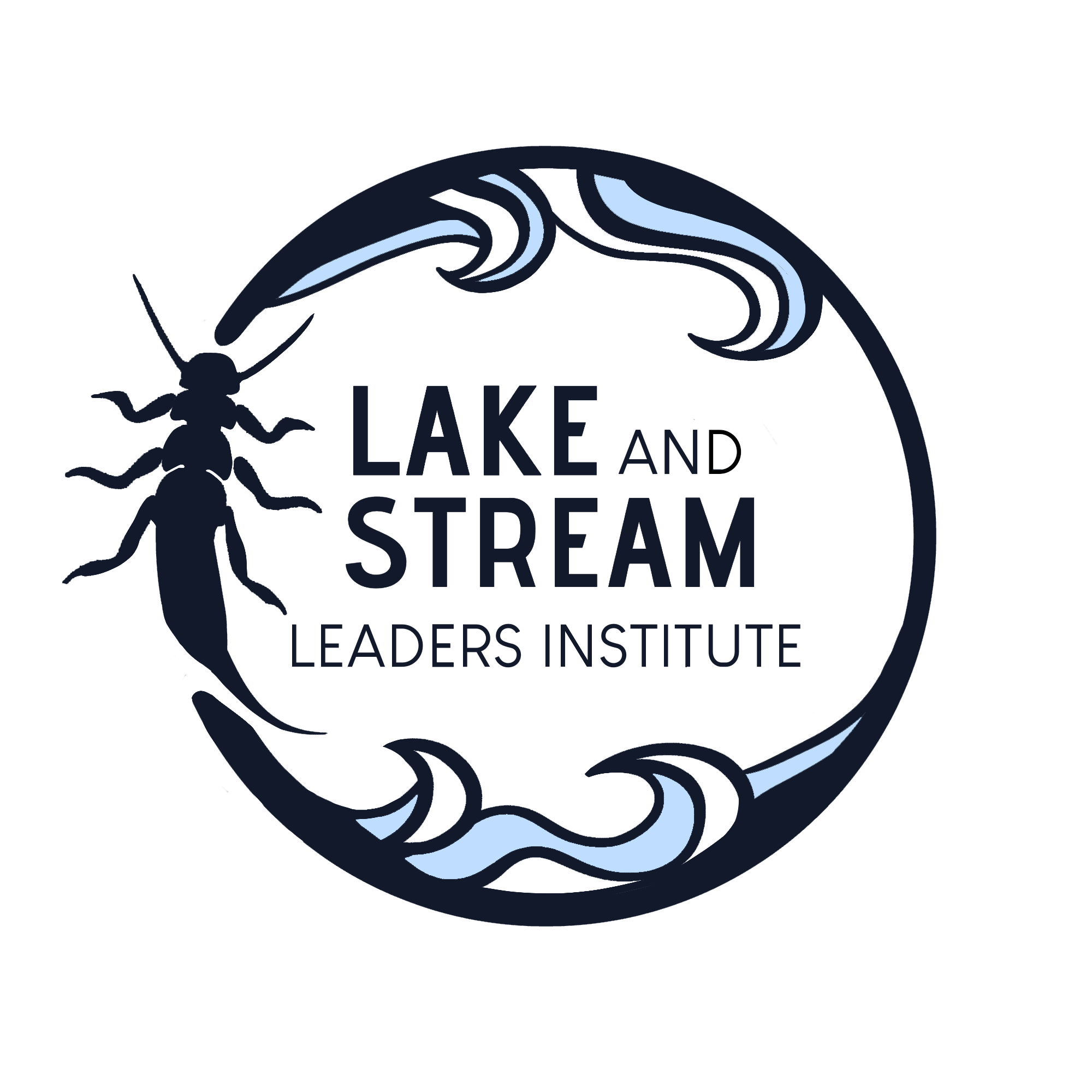 Lake and Stream Leaders Institute logo