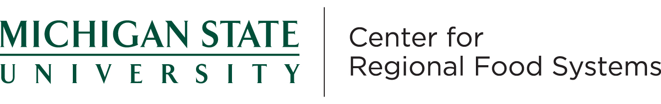 Center for Regional Food Systems logo