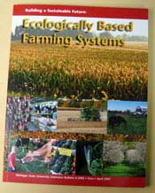 Eco Farming cover
