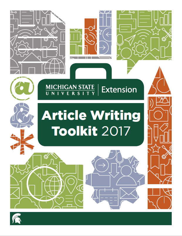 Article Writing Toolkit