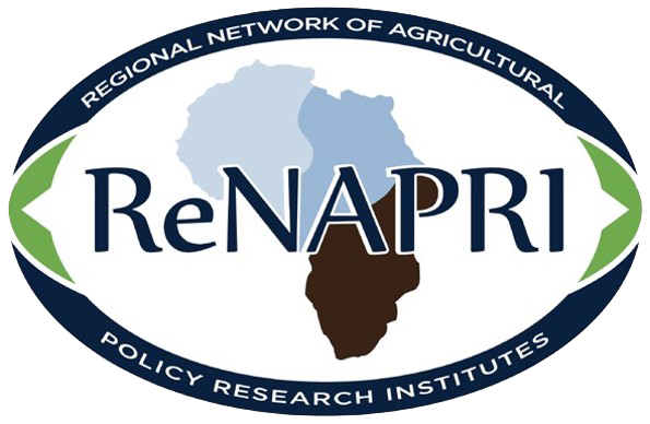 RENAPRI Regional Network of Agricultural Policy Research Institutes