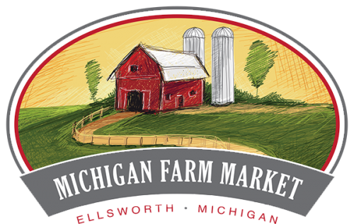 Michigan Farm Market logo