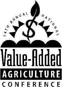 National Value Added Conference Logo