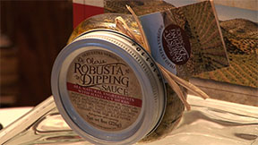 Robusta Dipping Sauce