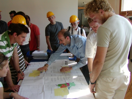 Construction Management School Of Planning Design And Construction