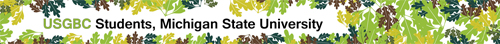 USBBC Students, MSU Group Web Banner Image