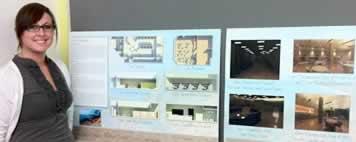 Interior design msu