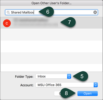 add a mailbox to outlook 2010 mac
