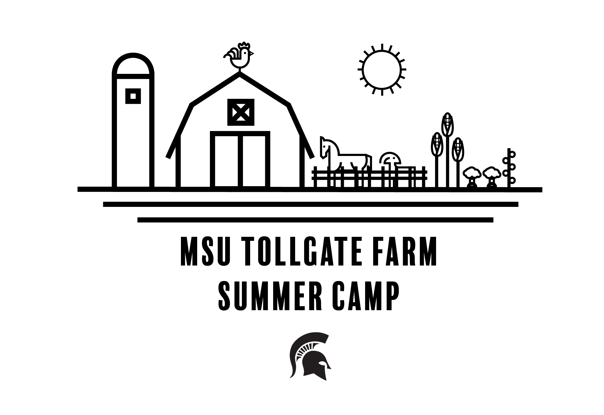Summer Camp Logo 2020