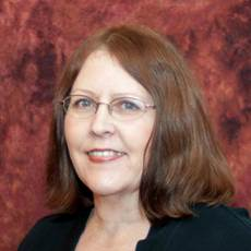 photo of Nancy Persing 4-H Program Coordinator