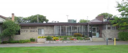 Charlevoix County Office