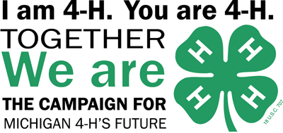 We are 4-H