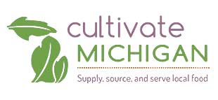 Cultivate Michigan logo