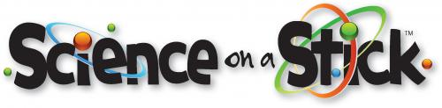 Science on a Stick logo