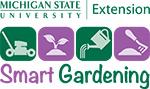 Smart Gardening logo
