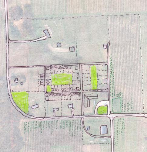 Increasing Density