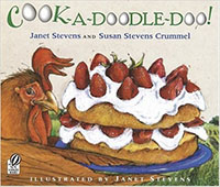 Cook-A-Doodle-Doo cover