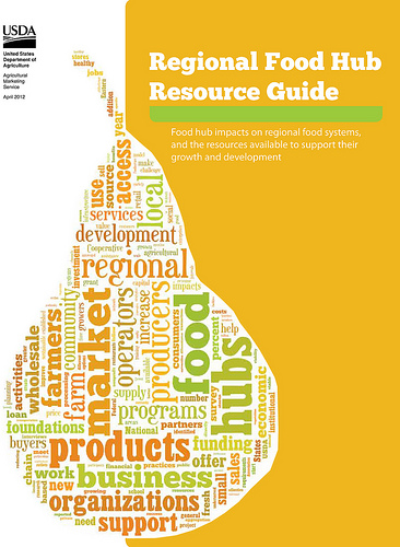 Regional Food Hub Resource Guide