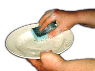 Sanitizing kitchen sponges | MSU Extension