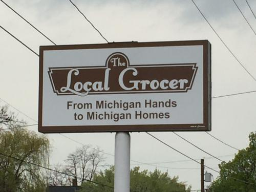 All Natural Food Stores In Michigan