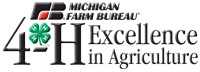 Michigan Farm Bureau 4-H Excellence in Agriculture