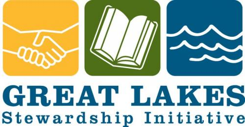 Great Lakes Restoration Initiative logo image