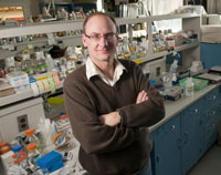 MSU AgBioResearch, Gregg Howe