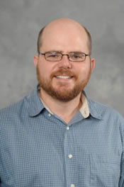 MSU AgBioResearch's Matthew Grieshop