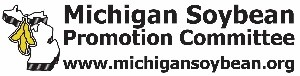 Michigan Soybean logo