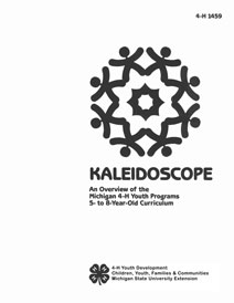 Kaleidoscope Overview Leader's Guide (4H1459)