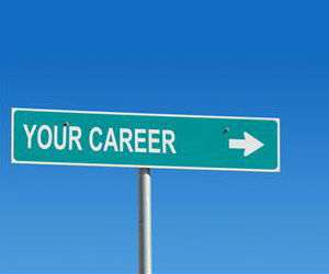 your career ahead