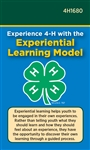 Experience 4-H with the Experiential Learning Model Workshop CD (4H1680-CD)