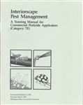 Interiorscape Pest Management: Commercial Applicators-Category 7E (E2308)