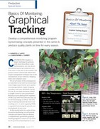 Basics of Monitoring: Graphical Tracking