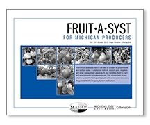 Fruit-A-Syst for Michigan Producers (FAS104)