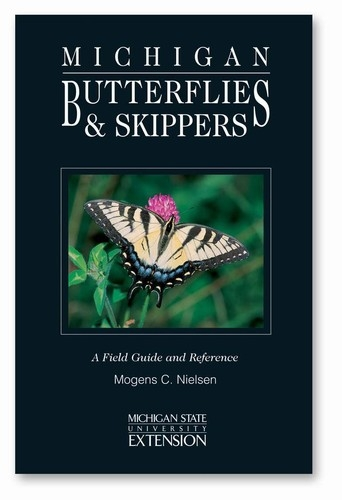 Michigan Butterflies and Skippers (E2675)