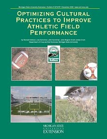 Optimizing Cultural Practices to Improve Athletic Field Performance (E0018)