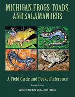 Michigan Frogs, Toads, and Salamanders (E2350)