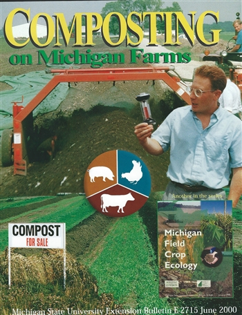 Composting on Michigan Farms (E2715)