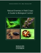 Natural Enemies in Field Crops: A Guide to Biological Control (E2721)
