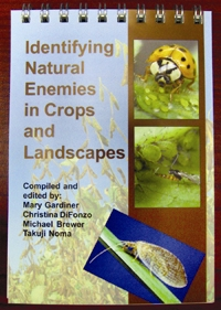 Identifying Natural Enemies in Crops and Landscapes (E2949)