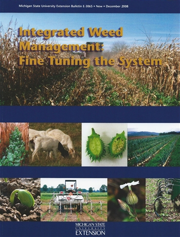 Integrated Weed Management: Fine Tuning the System (E3065)