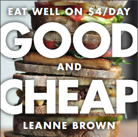 Good and Cheap: Eat Well on $4/Day (E3280)