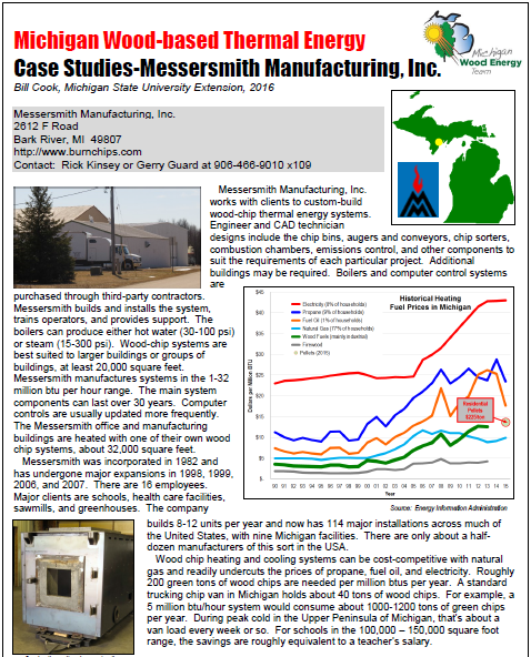 Messersmith Manufacturing, Inc